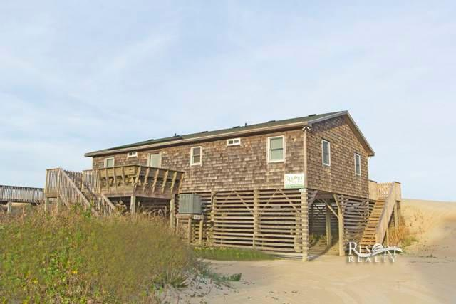 Pritchett Cottage - Image 1 - Nags Head - rentals