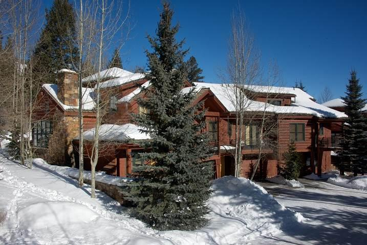 Teton Village 4 Bedroom-5 Bathroom House (4bd/4.5ba Moose Creek 33) - Image 1 - Teton Village - rentals