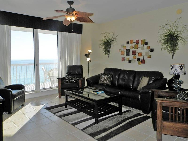 Silver Beach Towers #805E - Image 1 - Destin - rentals