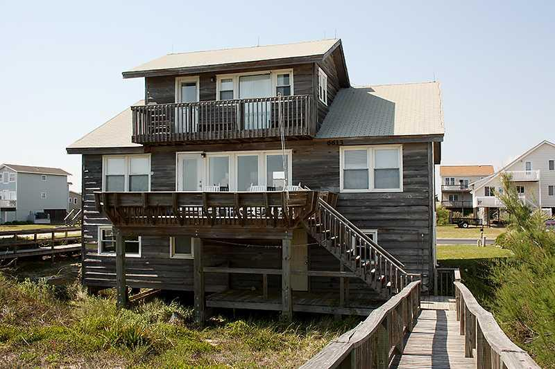 Re-Juvenated - Image 1 - Oak Island - rentals