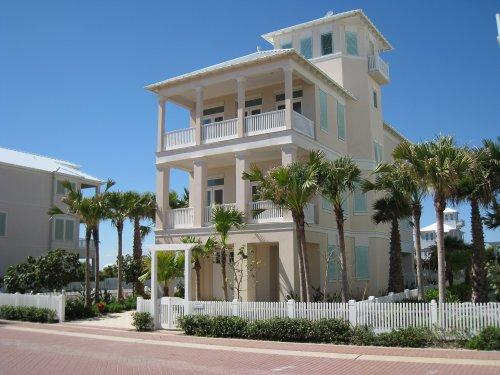 Rapunzel at The Shores - Image 1 - South Padre Island - rentals