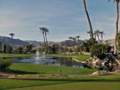Sunrise Country Club Golf Course  - Sunrise Country Club Two Bedroom #24 - Rancho Mirage - rentals