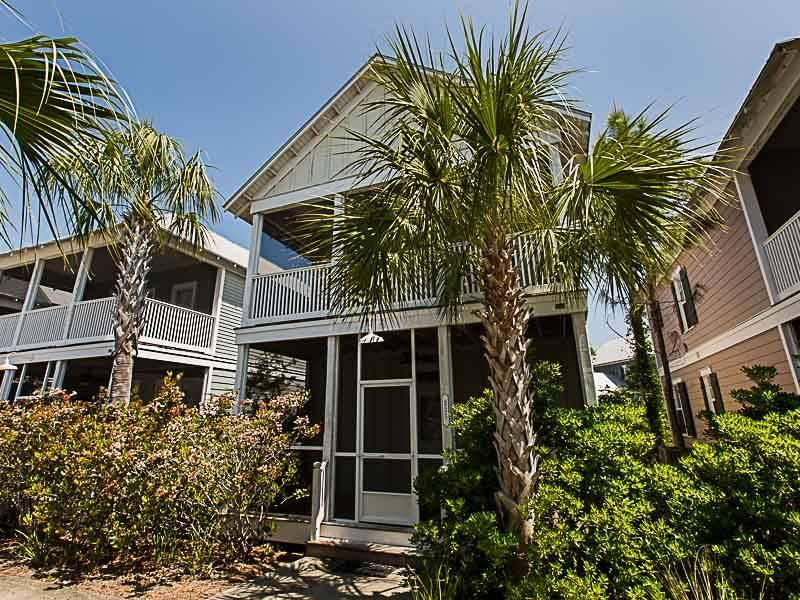 Barefoot Cottages #B35 - Image 1 - Port Saint Joe - rentals