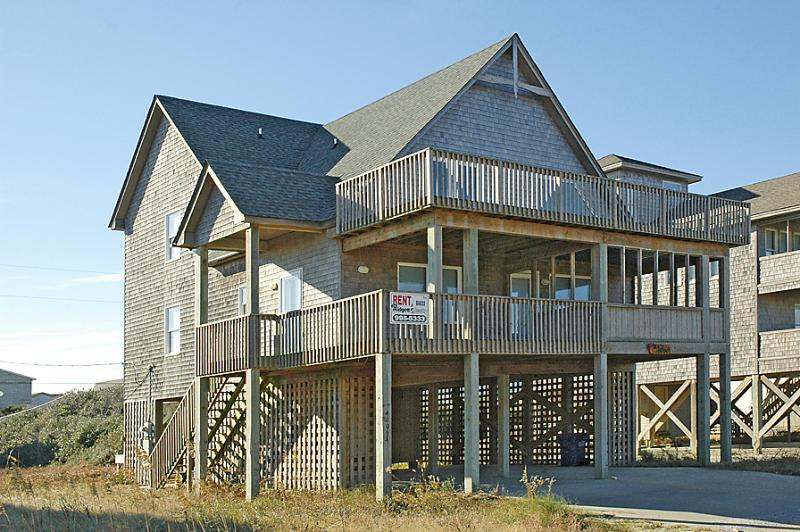 BEACH HAVEN - Image 1 - Buxton - rentals