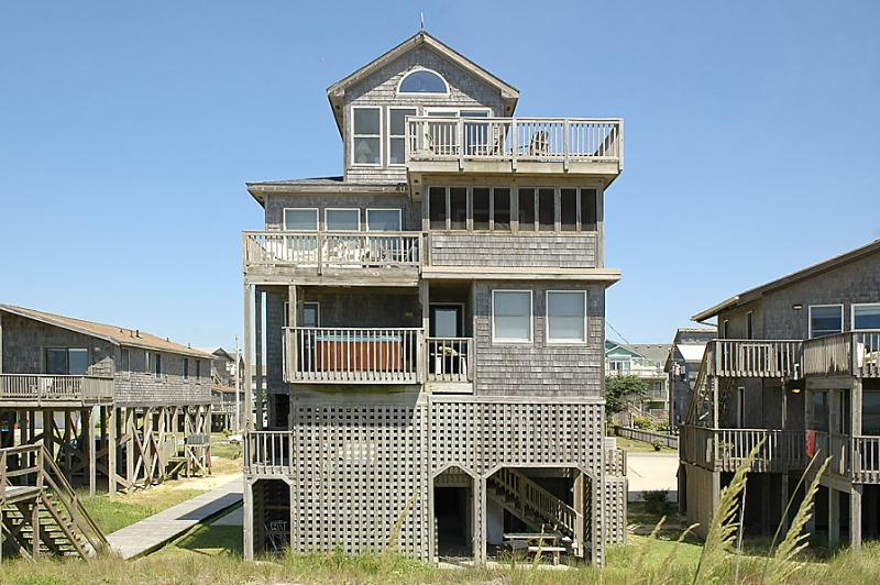 SEA EYE - Image 1 - Hatteras - rentals