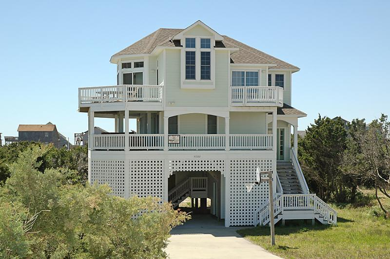 STAR OF THE SEA - Image 1 - Hatteras - rentals