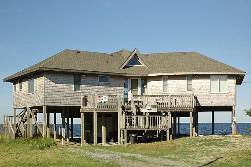 TRANQUILITY - Image 1 - Hatteras - rentals