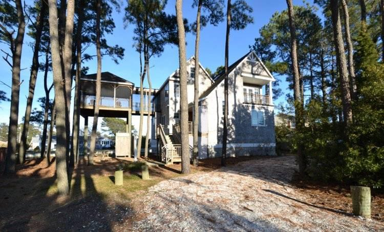 Shore Thing on Oyster Bay - Image 1 - Chincoteague Island - rentals