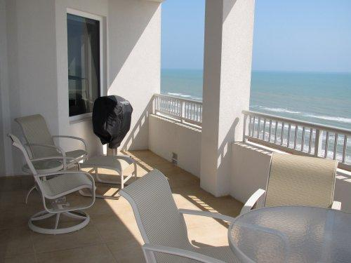 Los Corales unit #1002 South - Image 1 - South Padre Island - rentals