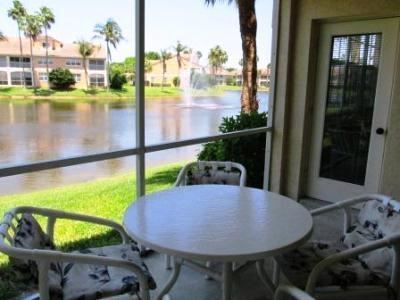 Avalon in Pelican Bay - PB AV N6 - Image 1 - Naples - rentals