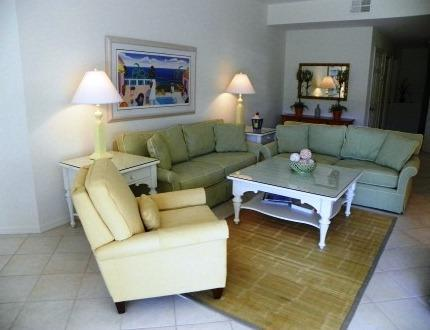 Bay Pointe in Bonita Bay - BB BP80-101 - Image 1 - Bonita Springs - rentals