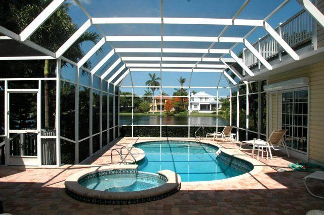 House in Olde Naples - H ON 590 - Image 1 - Naples - rentals