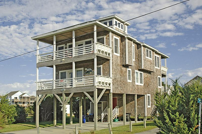 TEACH'S WATCH - Image 1 - Hatteras - rentals