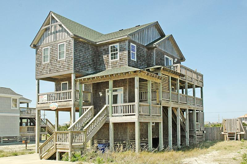 SEAS THE DAY - Image 1 - Rodanthe - rentals