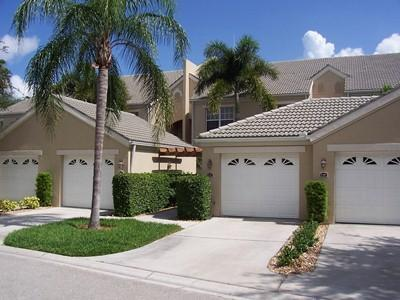 Wedge Wood Trace in The Strand - S WW 608 - Image 1 - Naples - rentals