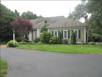 Osterville Vacation Rental (101981) - Image 1 - Osterville - rentals