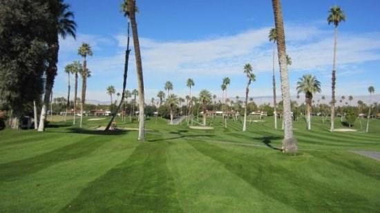 Spectacular Views - ALP134 - Rancho Las Palmas Country Club - 3 BDRM, 2 BA - Rancho Mirage - rentals