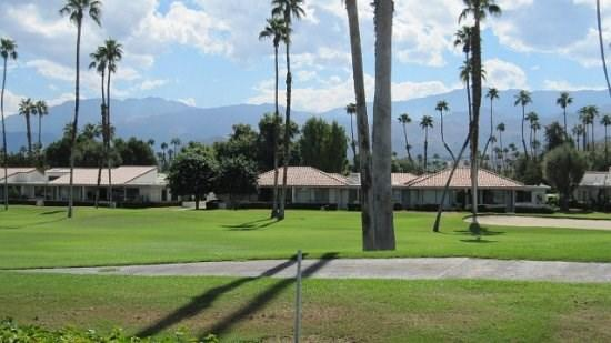Amazing Southern View from Extended Patio - ALP141 - Rancho Las Palmas Country Club - 3 BDRM, 2 BA - Rancho Mirage - rentals