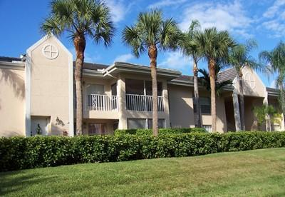St. Simone in Pelican Bay - PB STS 29 - Image 1 - Naples - rentals