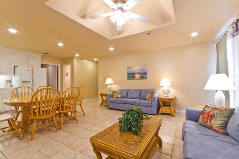 Inverness #1103 - Image 1 - South Padre Island - rentals
