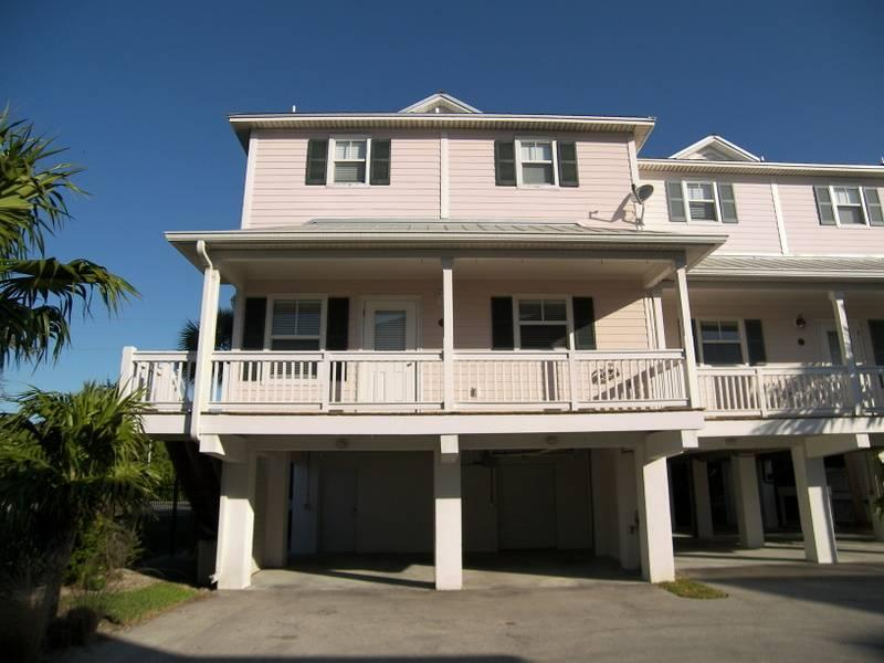 Coral Suite - Image 1 - Key West - rentals