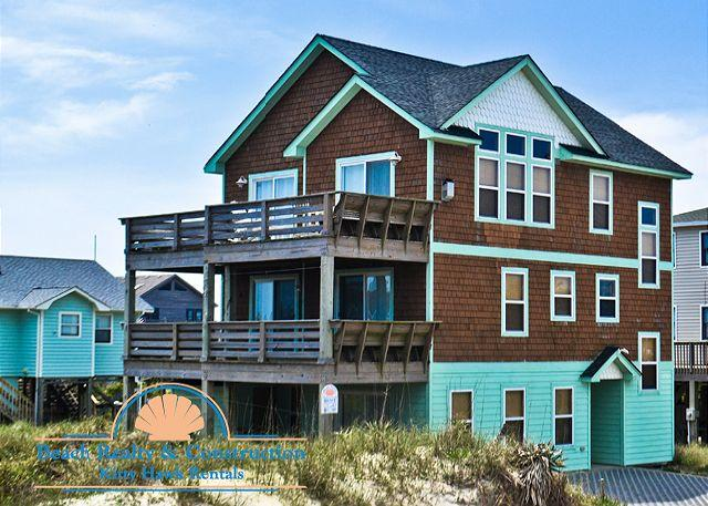 THE BU 1054 - Image 1 - Nags Head - rentals