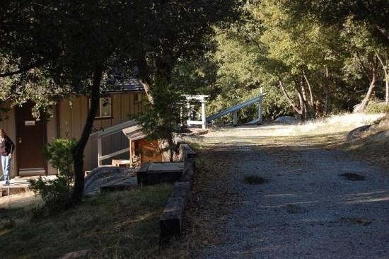 Flying Saucer - The Flying Saucer - Idyllwild - rentals