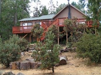 Murphy Cabin, Great for Kids - Image 1 - Idyllwild - rentals