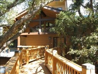 Out on a Limb - Image 1 - Idyllwild - rentals