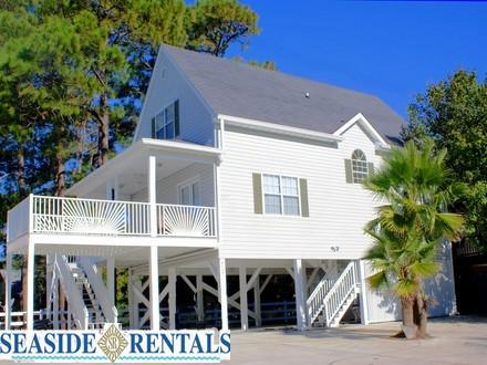 It's a Wonderful Life - Image 1 - Surfside Beach - rentals