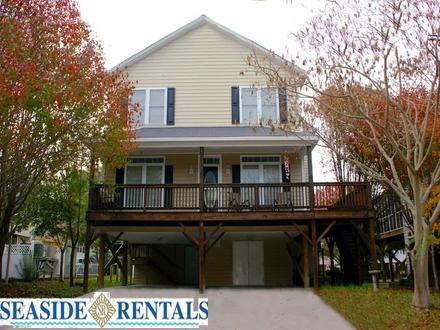 Sweet 16 - Image 1 - Surfside Beach - rentals