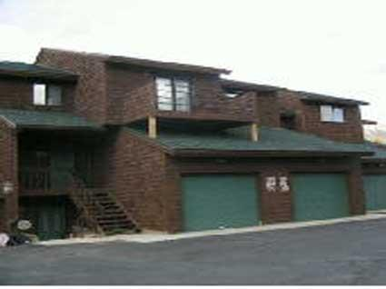 Located One block off Main Street - Access to Indoor Hot Tub - Private Townhome  (3101) - Breckenridge - rentals