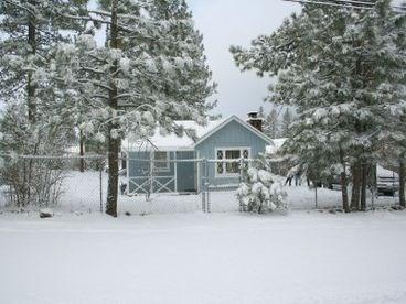 Applewood - Image 1 - Big Bear Lake - rentals