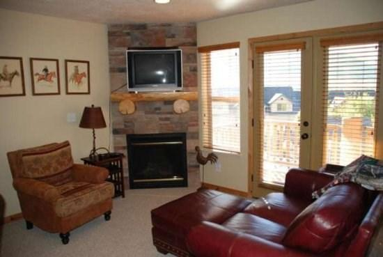 Luxury Condo with stunning views overlooking the Wasatch Mountains - Image 1 - Eden - rentals