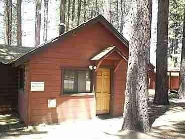 Suite in the Pines - Image 1 - Big Bear Lake - rentals
