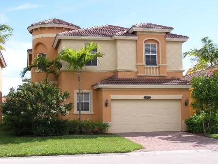 Copper Oaks in Estero - H ES CO10213 - Image 1 - Estero - rentals
