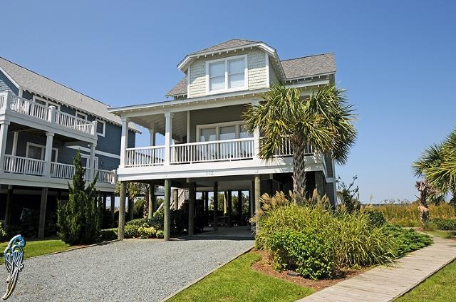 Home - Sea Side Village 112 - North Topsail Beach - rentals