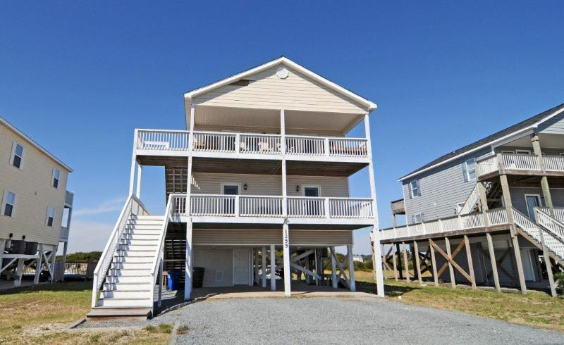 1255 New River Inlet Rd - New River Inlet Rd 1255 - North Topsail Beach - rentals
