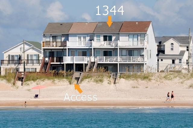 New River Inlet Rd 1344 - Image 1 - Sneads Ferry - rentals