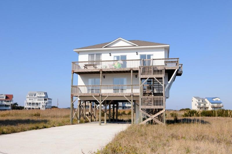 2385 New River Inlet Rd - New River Inlet Rd 2385 - North Topsail Beach - rentals