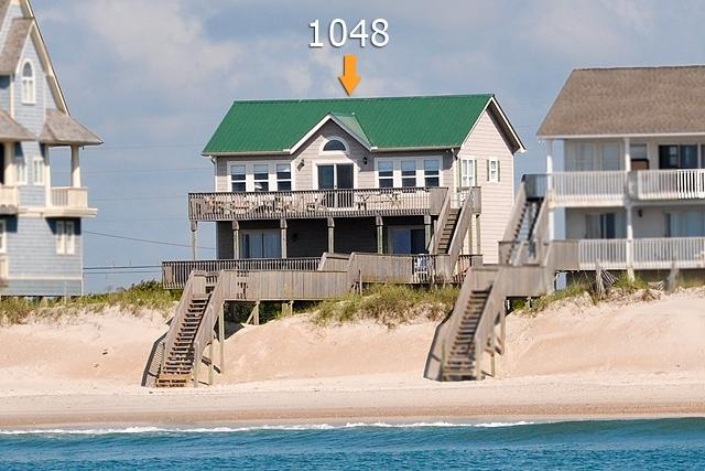 New River Inlet Rd 1048 - Image 1 - Sneads Ferry - rentals
