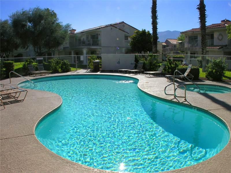 Mesquite CC Ph- 4 0456 - Image 1 - Palm Springs - rentals