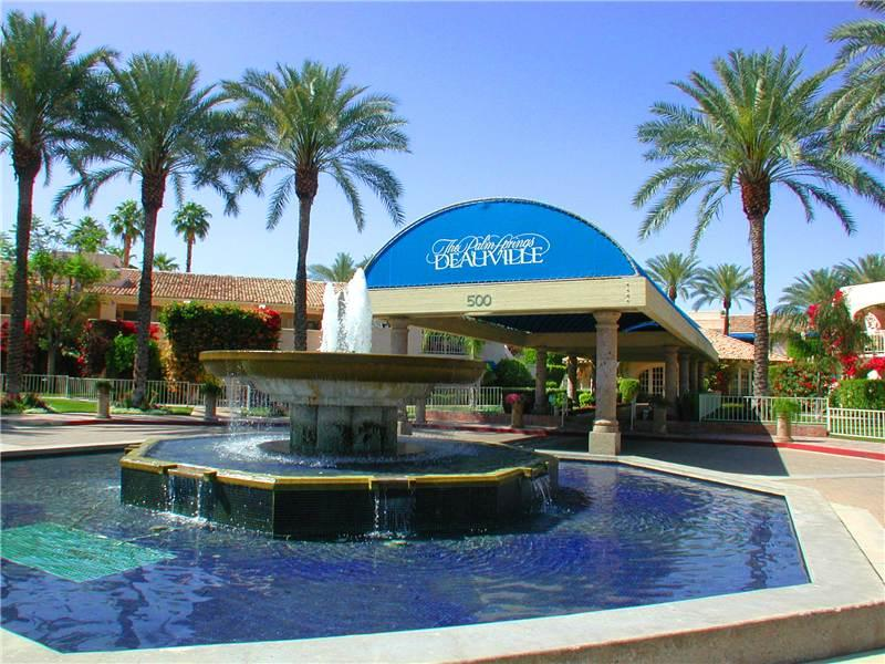 Deauville  Delight DV031 - Image 1 - Palm Springs - rentals