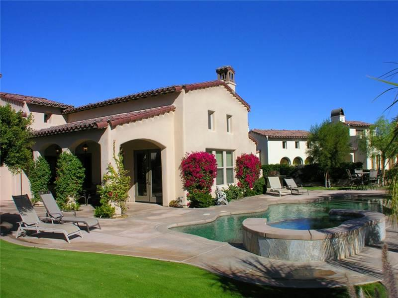 PGA West Greg Norman Luxury - Image 1 - La Quinta - rentals