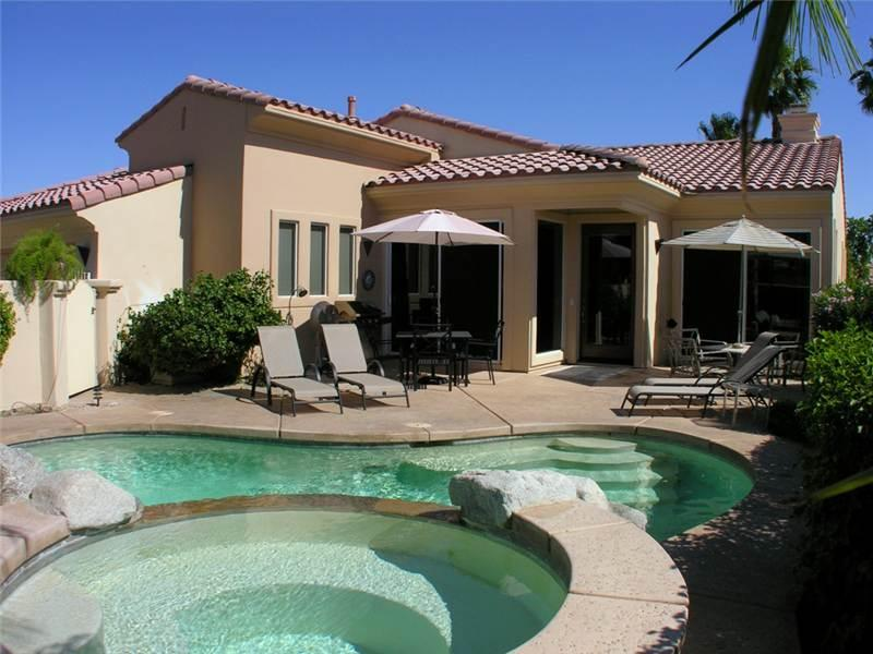 Luxury Golf Home - Image 1 - La Quinta - rentals