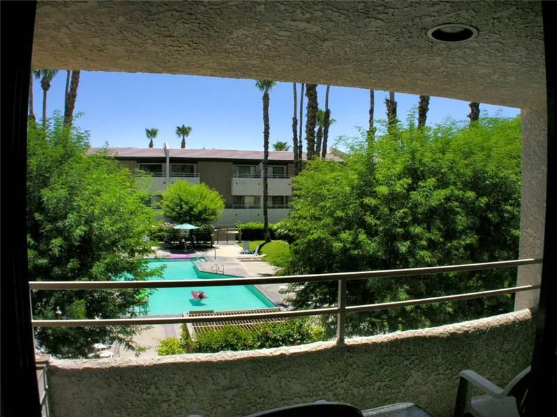 Biarritz Bliss BI158 - Image 1 - Palm Springs - rentals