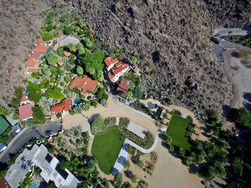 Welcome to Colony 29 - Colony 29 Resort- 6 Bedroom Guest Houses Grouping - Palm Springs - rentals
