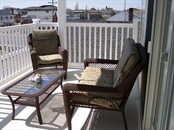 The Monarch #201 99359 - Image 1 - Wildwood Crest - rentals
