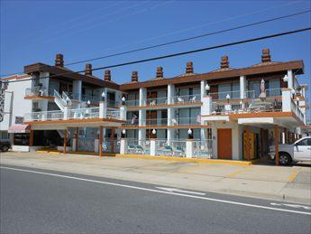 Tuscany Condo Resort #212 107700 - Image 1 - North Wildwood - rentals