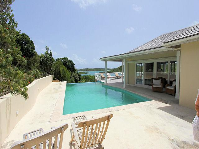 Mandala House, The Penisular - Image 1 - Antigua and Barbuda - rentals